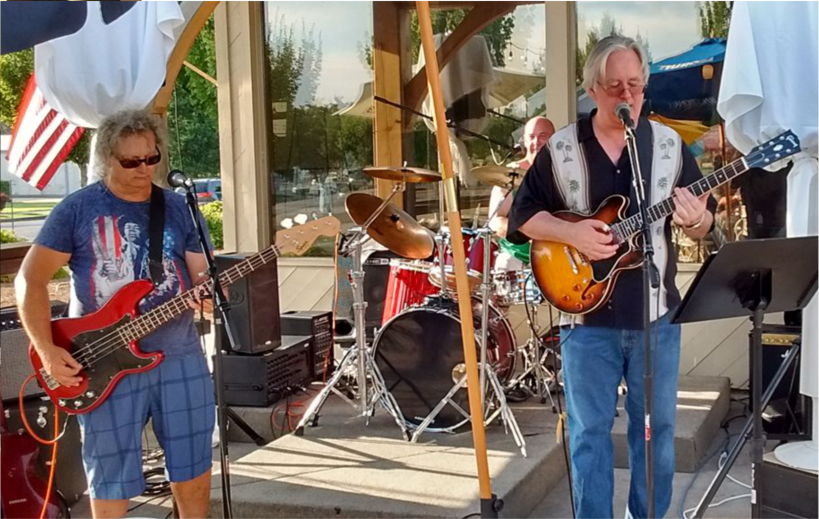 Jimmy Haggard - Homer Davenport Days - Silverton Oregon